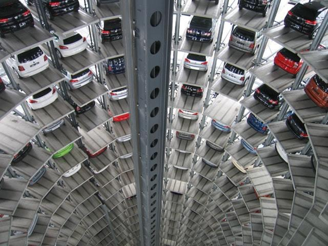 Porast prodaje osobnih automobila
