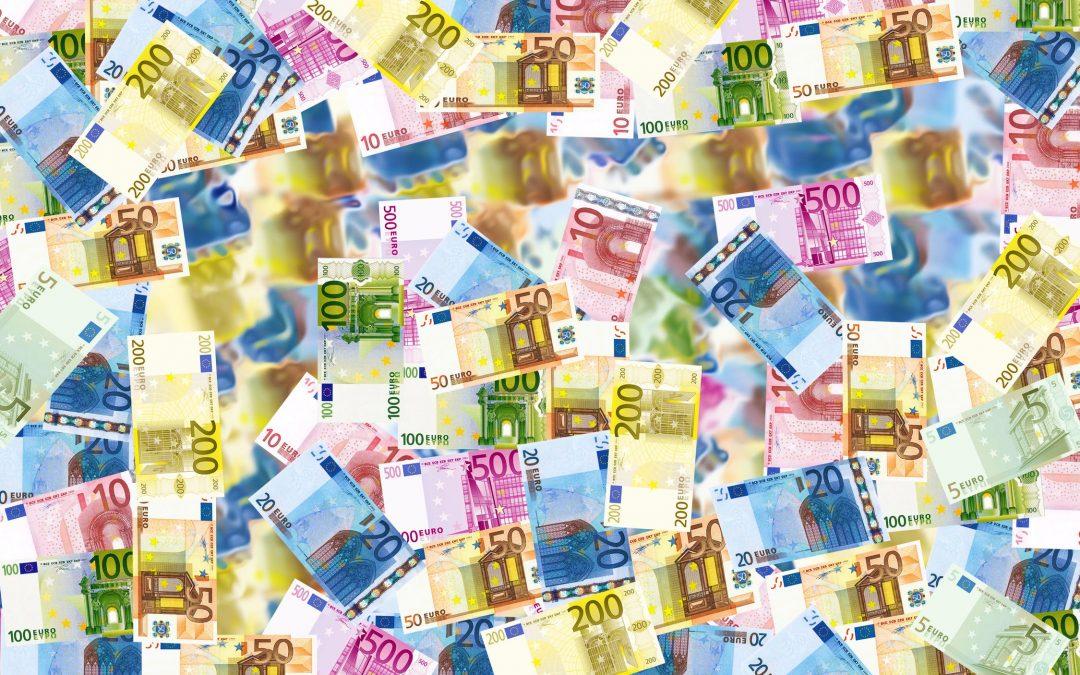 Ukupni depoziti banaka porasli i sada iznose 293 milijarde kuna