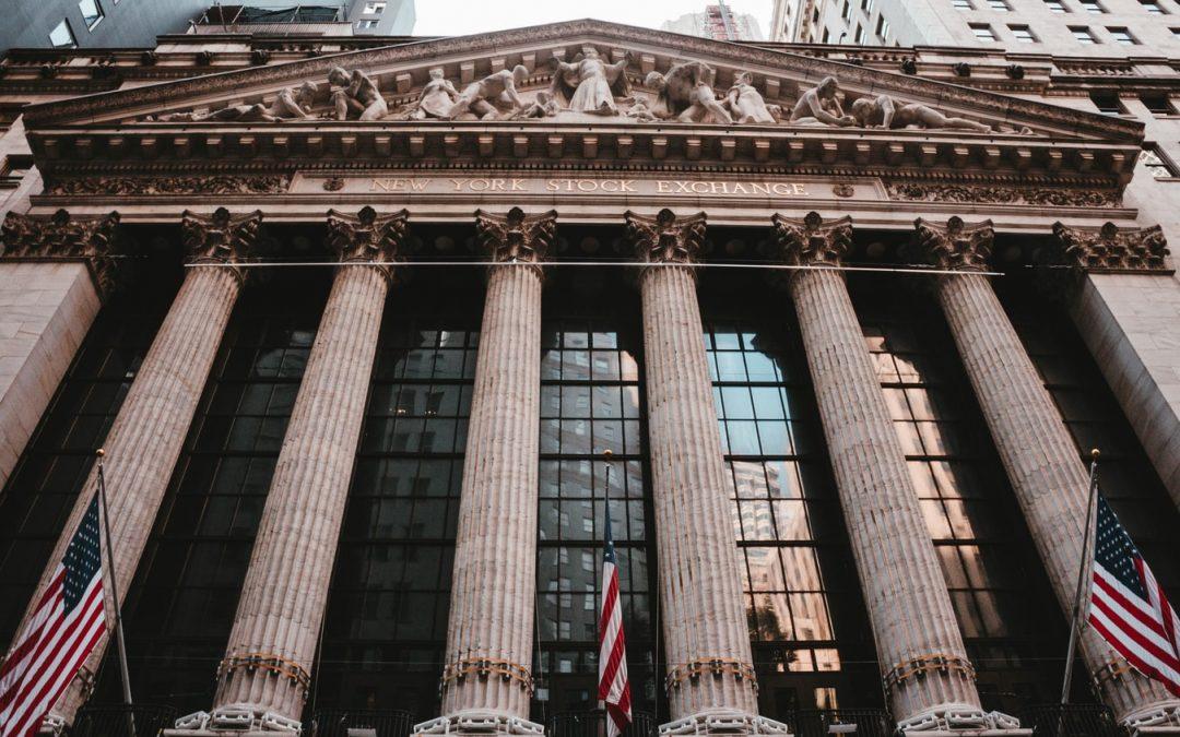 Niže kamate donose ljetni uspon dionica na Wall Streetu