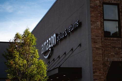 Amazon slavi 25. rođendan