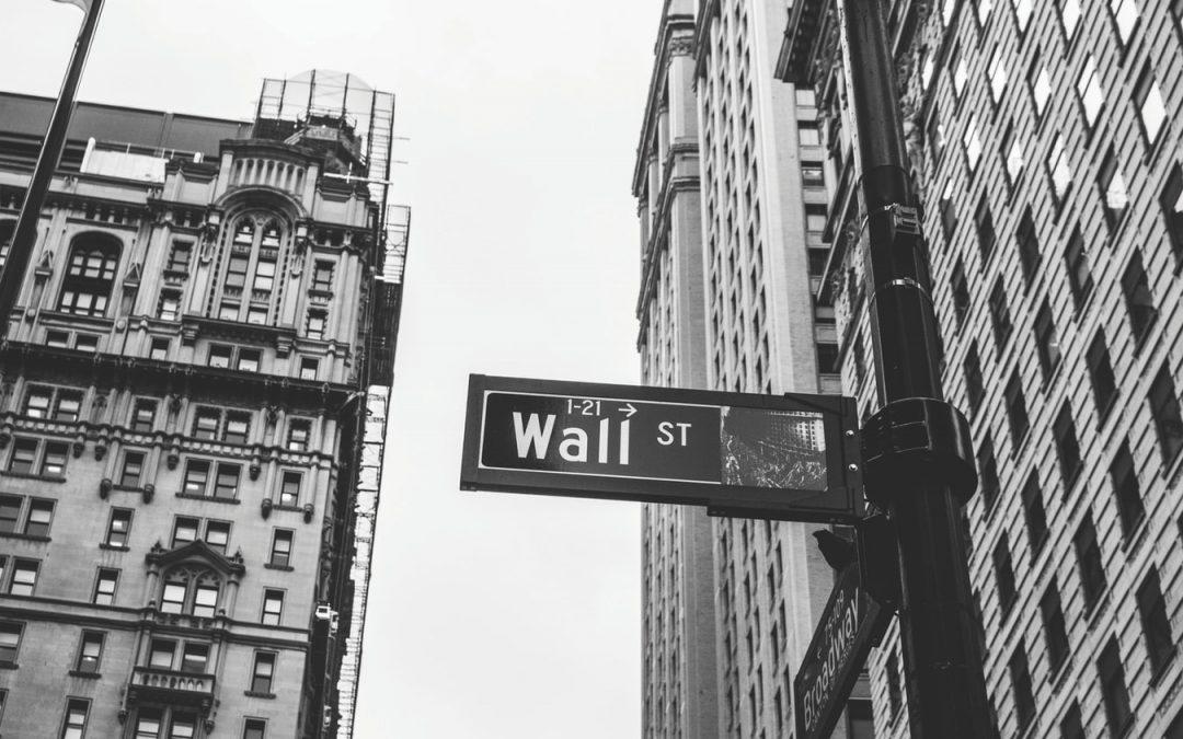Wall Street: Tehnološki sektor zaslužan za rast indeksa