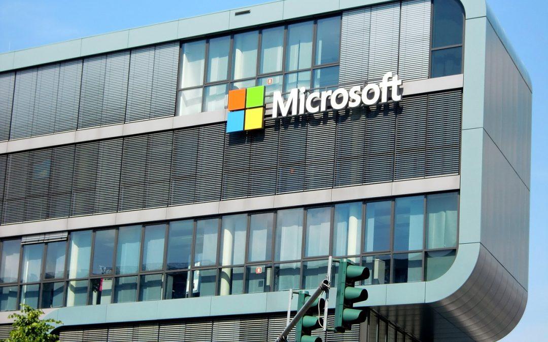 Microsoft testirao četverodnevni radni tjedan, produktivnost skočila 40%