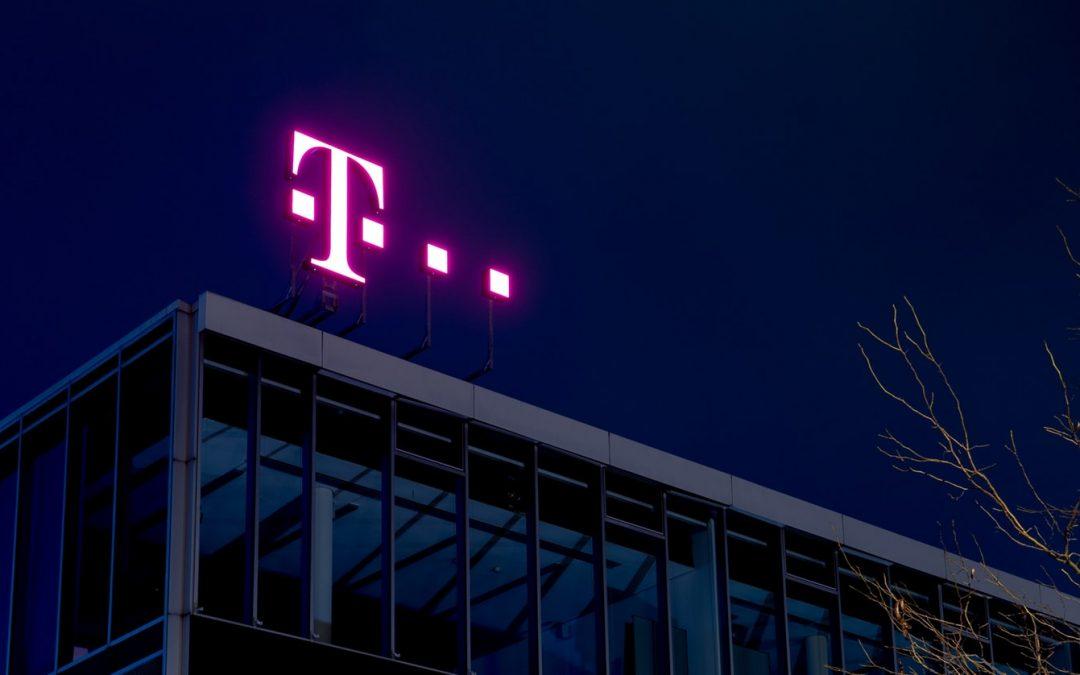 Deutsche Telekom povećao dobit i prihode u trećem tromjesečju