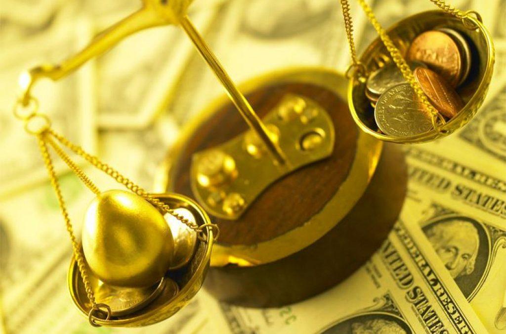 Cijena zlata na rekordnoj razini nakon dugih devet godina