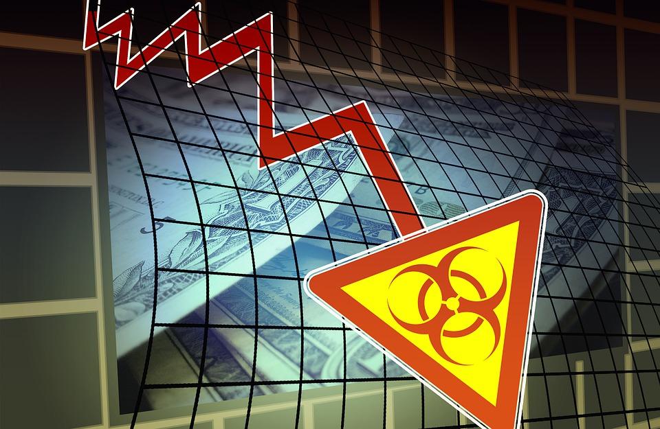 Korona izbacila Brazil iz top 10 najvećih gospodarstava svijeta
