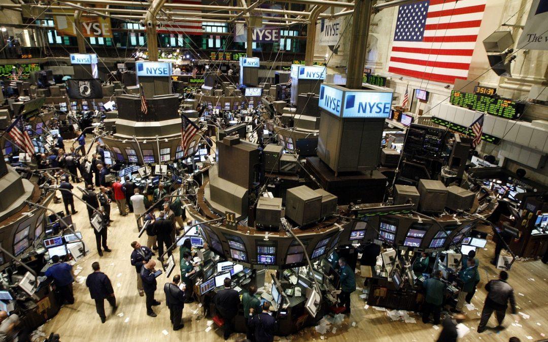 Wall Street porastao nakon pet dana pada