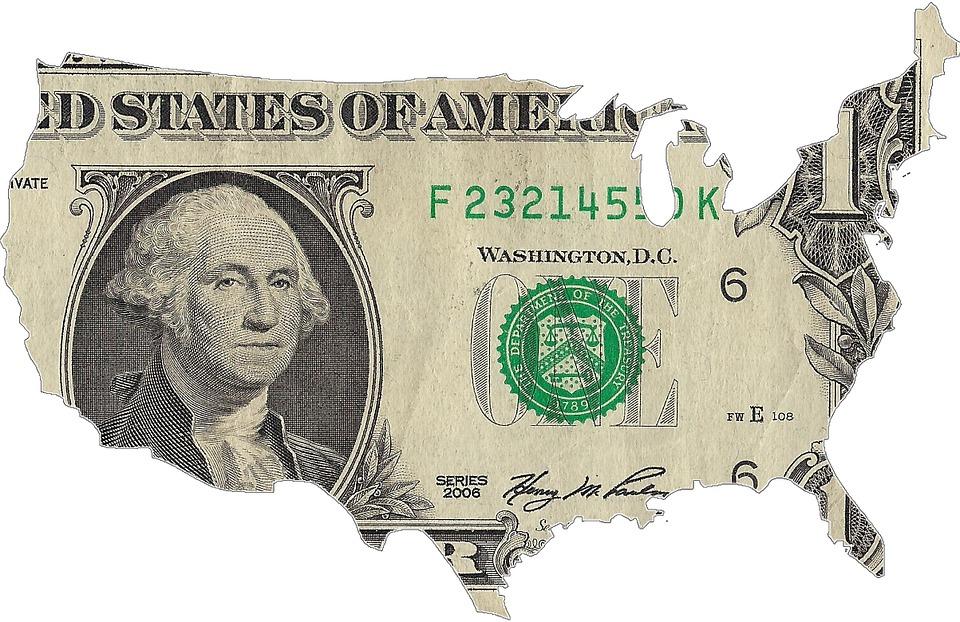 Dolar ojačao, inflacija u SAD-u ubrzala
